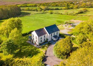 Thumbnail 5 bedroom property for sale in Llanrhidian, Swansea