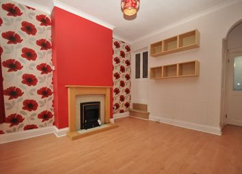 Thumbnail 2 bed terraced house to rent in Jervis Street, Northwood, Stoke On Trent