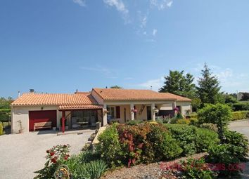 Thumbnail 3 bed bungalow for sale in Tillou, Deux-Sèvres, 79110, France