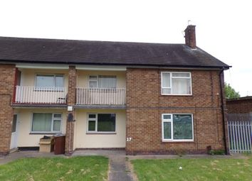 Thumbnail 1 bed flat for sale in Farnborough Road, Clifton, Nottingham, Nottinghamshire