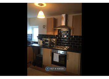 Thumbnail 2 bed flat to rent in Wigan Lane, Wigan