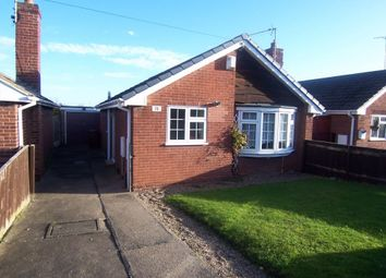 Thumbnail 2 bed detached bungalow to rent in Worcester Avenue, Mansfield Woodhouse, Mansfield
