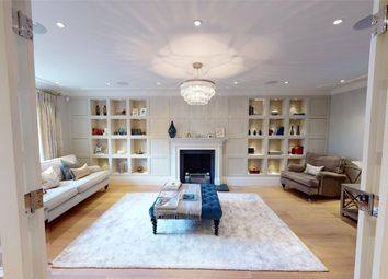 Jubilee Place, Chelsea, London SW3. 4 bed terraced house