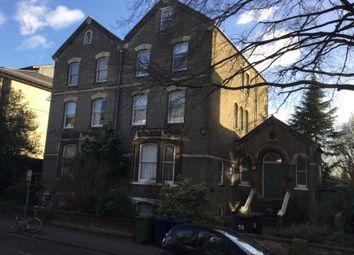 Thumbnail 3 bed flat to rent in Bateman Street, Cambridge
