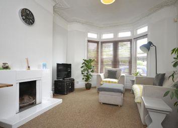 Thumbnail 2 bed flat to rent in Stapleton Road, Eastville, Bristol