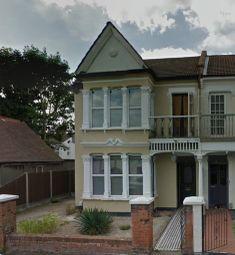 Thumbnail Room to rent in Elderton Road, Westcliff-On-Sea