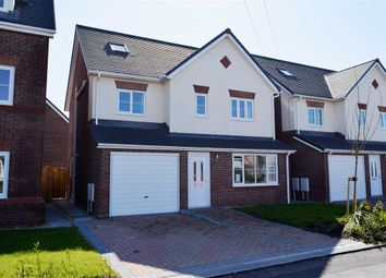 Thumbnail 5 bed detached house for sale in Central Drive Development, Barrow In Furness, Cumbria