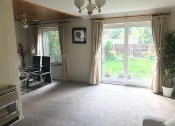 Thumbnail 3 bed detached bungalow to rent in Stoke Road, Hinckley