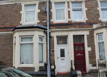 Thumbnail 5 bed detached house to rent in Keppoch Street, Roath