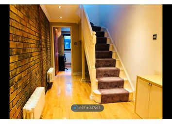 Thumbnail 5 bed terraced house to rent in Lagado Mews, London