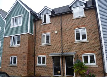 Thumbnail 3 bed property to rent in The Lakes, Larkfield, Aylesford