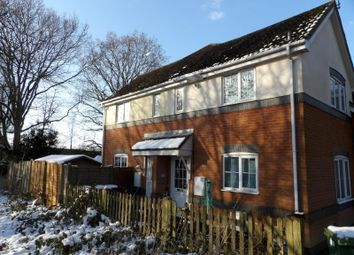 Thumbnail 1 bedroom property to rent in Tamarisk Road, Hedge End, Southampton