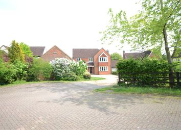 4 bed detached house for sale in Lucerne Drive, Stadhampton, Oxford OX44