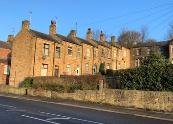 Thumbnail 1 bed terraced house for sale in Sandyfield Terrace, Batley