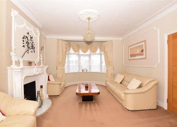 Edwina Gardens, Redbridge, Essex IG4. 5 bed end terrace house