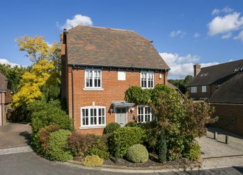 Thumbnail 5 bed property for sale in Readers Court, Teston, Maidstone