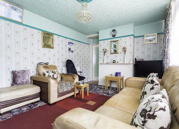 Thumbnail 5 bed flat for sale in Chapman Street, London
