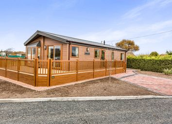 Thumbnail 2 bed mobile/park home for sale in Oakmere Park, Hanley Swan, Worcester