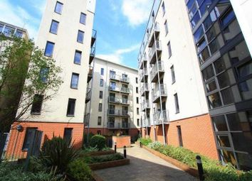 Thumbnail 1 bedroom flat for sale in Park West, Derby Road, Nottingham