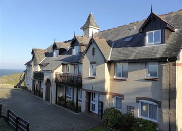 Thumbnail 2 bed flat for sale in Granville Road, Ilfracombe