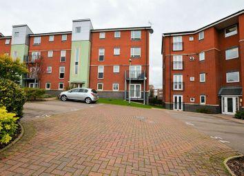 Thumbnail 2 bed flat for sale in Kinsey Road, Edgbaston, Birmingham