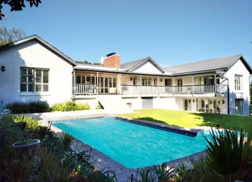 Thumbnail 4 bed detached house for sale in Durbanville Hills, Durbanville, South Africa