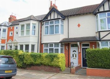 Thumbnail 3 bed terraced house for sale in Ardington Road, Abington, Northampton