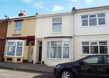 Thumbnail 5 bedroom property to rent in Telephone Road, Southsea