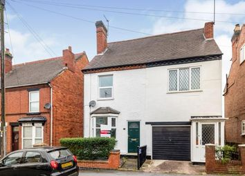2 bed semi-detached house for sale in Wolverhampton Road, Cannock, Staffordshire WS11