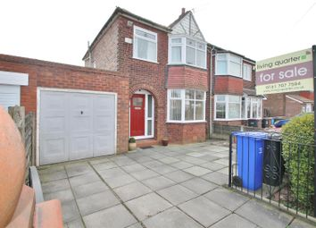 Thumbnail 3 bedroom semi-detached house for sale in Thorn Road, Swinton, Manchester