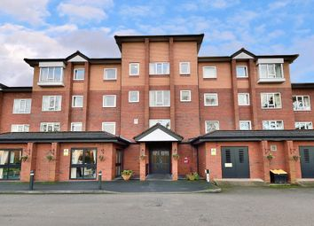 Thumbnail 1 bed flat for sale in Undercliffe House, Dingleway, Appleton, Warrington