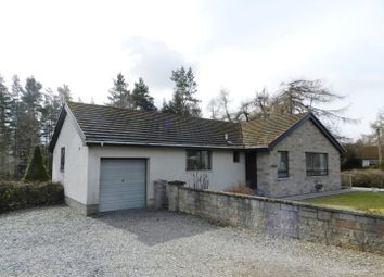 Thumbnail 3 bed bungalow for sale in Main Street, Newtonmore