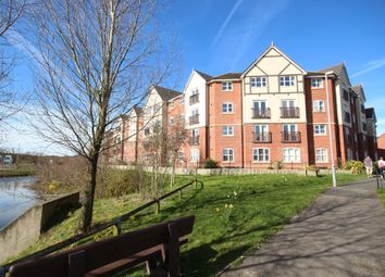 Thumbnail 2 bed flat for sale in Abbott Court, Buckshaw Village, Chorley