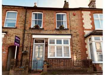 Thumbnail 3 bed terraced house for sale in George Street, Berkhamsted