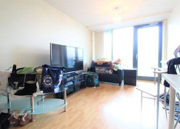 Thumbnail 1 bed flat for sale in Lovell House, 4 Skinner Ln, Leeds