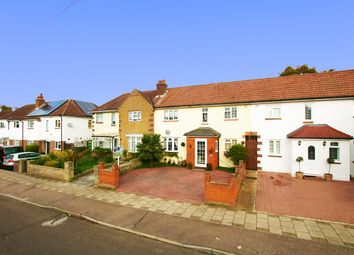 Thumbnail 3 bedroom terraced house for sale in Holmcroft Way, Bromley