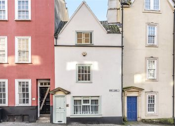 Thumbnail 2 bedroom terraced house for sale in Pipe Lane, Bristol