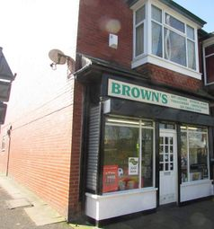 Thumbnail Retail premises for sale in 387 Church Road, Bolton