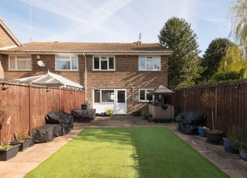 Thumbnail Semi-detached house for sale in Hinchliffe Way, Margate