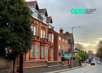 Thumbnail Block of flats for sale in Ombersley Road, Worcester
