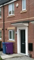 Thumbnail 1 bed terraced house to rent in Burnet Road, Anfield