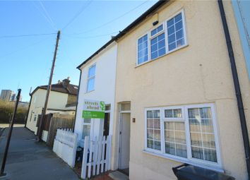 Thumbnail 2 bed terraced house to rent in Cornwall Road, Croydon