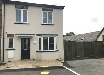 Thumbnail 3 bed terraced house to rent in Ashdale Mews, Pembroke, Pembrokeshire