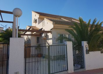 Thumbnail 2 bed semi-detached house for sale in La Marquesa Golf, Alicante, Valencia, Spain