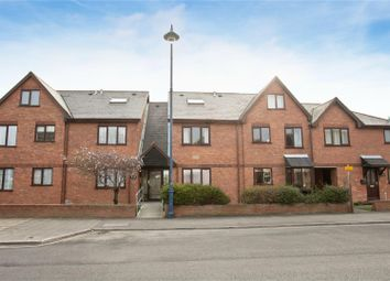 Thumbnail 1 bed flat to rent in Whitemarsh Court, Cromwell Road, Whitstable