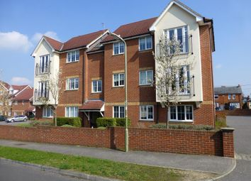 Thumbnail 2 bed flat to rent in Woodside Court, Farnborough, Hampshire