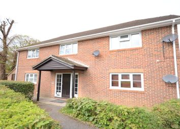 Thumbnail 1 bed flat to rent in Longacre Rise, Chineham, Basingstoke