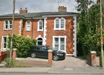 Thumbnail 3 bed semi-detached house to rent in Sarum Hill, Basingstoke