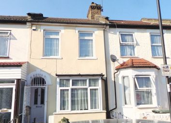 Thumbnail 3 bed terraced house for sale in Alston Road, Edmonton