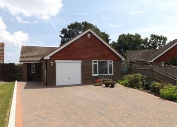 Thumbnail 2 bedroom detached bungalow for sale in Concorde Close, Bexhill-On-Sea, East Sussex